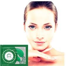 Pack Love Thanks nature <b>seaweed eye</b> mask women <b>Collagen</b> gel ...