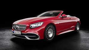 2018 mercedes maybach s650 cabriolet. revived by mercedes-benz in 1997 after more than five decades since it stopped building automobiles, the maybach brand and its modern limousines, 2018 mercedes s650 cabriolet s