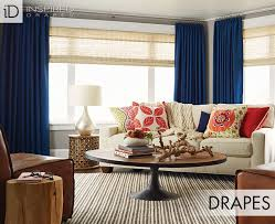 10 Top Window Treatment Trends  HGTVWindow Blinds And Curtains