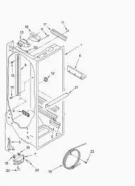 kitchenaid superba 48 refrigerator water filter favorite kenmore elite model side by side refrigerator genuine parts