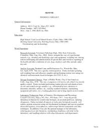 Vet Tech Cover Letters Vet Tech Cover Letter Veterinary Assistant
