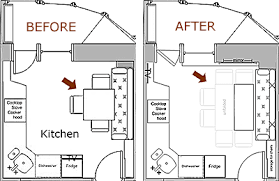 interesting small kitchen remodel floor plans kitchen design with kitchen  plans.