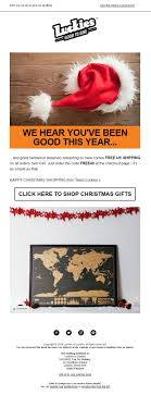 Free Delivery with discount code Email from Luckies #EmailMarketing #Email  #Marketing #Gifts