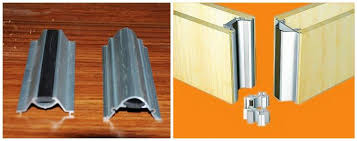 diy movable wall hardware oem