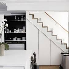 Small Picture The 25 best Kitchen under stairs ideas on Pinterest Under