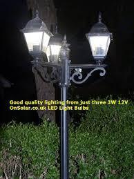 120 Or 200 Solar LED LightsSolar Powered Garden Lights Uk