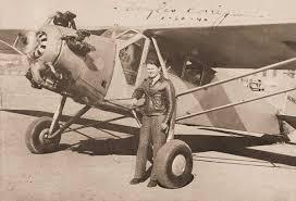 「douglas corrigan pilot」の画像検索結果