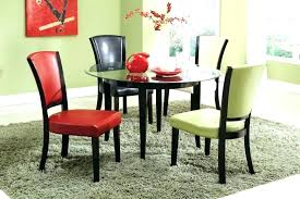 fabric dining room chairs stunning coloured dining room chairs excellent multi coloured fabric dining room chairs
