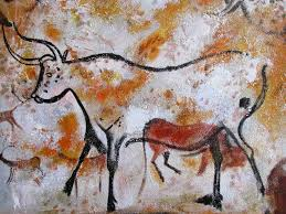 Image result for old cave paintings