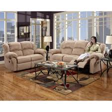 simmons reclining sofa. montana reclining sofa \u0026 loveseat simmons