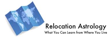 Relocation Astrology Free Chart Relocation Astrology What You Can Learn From Where You Live