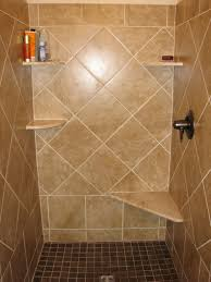 how to install ceramic tile in a shower stall image bathroom 2017