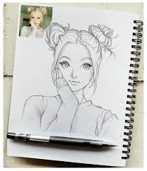 All tutorials feature original art as examples. How To Draw Anime Step By Step Tutorials And Pictures Architecture Design Competitions Aggregator