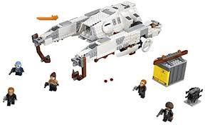 <b>LEGO 75219 Star Wars</b> Includes Qi'ra, Val, Rio Durant and 2 of ...