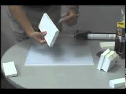 pvc sheet glue trimbonder a structural adhesive bonding system for pvc trim board