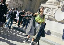 The 7 Biggest Street <b>Style</b> Trends of Spring <b>2019</b>   Vogue