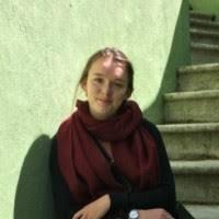 Ava Miller-Lewis - Teaching Assistant - Auxiliares de Conversación Madrid |  LinkedIn
