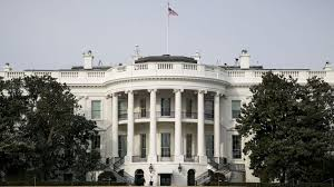 The White House Revolving Door Whos Gone Bbc News