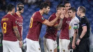 Europa League, Borussia Mönchengladbach-Roma: probabili ...