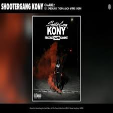 Shootergang Kony From Usa Popnable