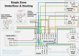 underfloor heating wiring diagram. Perfect Heating Underfloor Heating Thermostat Wiring Diagram New Floor Heating Wiring  Diagram For Underfloor Heating Throughout C