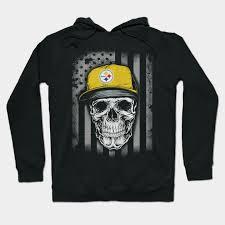 Pittsburgh Teepublic - Hoodie 14 Steelers
