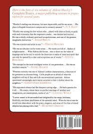 complete essays vol aldous huxley robert s baker complete essays vol 1 1920 1925 aldous huxley robert s baker james sexton 9781566633222 com books