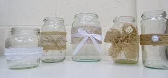 Decorate Jam Jars How to Guide on How to Fill your Jam Jars with Fresh Blooms 17