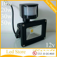 battery powered flood light whole led outdoor lighting floodlights motion sensor security flood light exterior lights