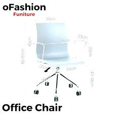 office chair dimensions inches standard office chair dimensions office chair height mechanism um size of desk office chair dimensions