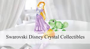 Swarovski Disney Crystal Collectibles Antique Hq