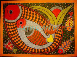 madhubani paintings folk art of india an amazing traditional