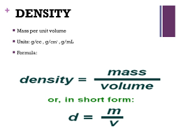 What Is Volume In Science Intro To Physical Science And Measurements