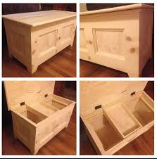 Best 25+ Wooden toy boxes ideas on Pinterest | Toy boxes, White wooden toy  box and Toy chest