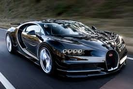 It was similar in design and appearance to the final veyron production car. The New 2017 Bugatti Chiron Has Full Top Speed Of 285 Mph
