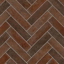 trafficmaster brick terra cotta 12 ft wide x your choice length flooring ideas tiles global interior