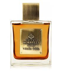 <b>Парфюмерная вода</b> Luigi <b>Borrelli</b> Vicuna Wool - купить по цене от ...