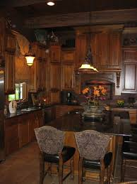Beautiful Old World Style Kitchen, Want Want! Home Design Ideas