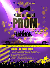 Prom Night Ticket Design Prom Limo Flyer Prom Limo Limo Prom