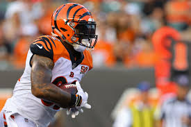 Jeremy Hill Bring Size To Patriots Backfield But Is No Lock
