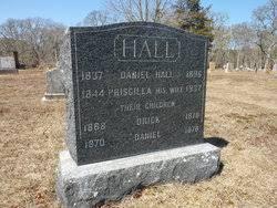 Priscilla Kelley Hall (1844-1937) - Find A Grave Memorial