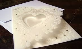 How To Make Wedding Invitation Cards