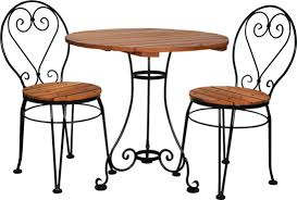 french cafe chairs. Creative Of French Cafe Table And Chairs Padma Plantation Parisian Style Bistro Shore