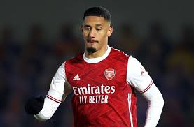 William saliba (fra) currently plays for ligue 1 club ogc nice. Saliba Slams Arteta Over Snap Judgment On Him At Arsenal