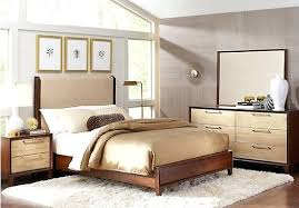 Brown 5 King Panel Bedroom With Sofia Vergara Furniture Commercial For  Residence Room  Dining Love Wall Color And Simple  O53