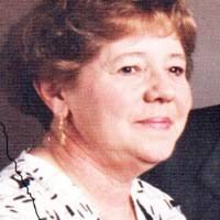 Find Doris Bruce at Legacy.com