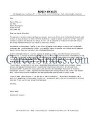 cover letter college example cover letter teacher cover letter agreeable elementary teacher cover letter sampleexample cover cover letter for elementary teacher