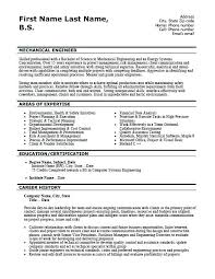 resumes for mechanical engineers mechanical resume pdf sample resume mechanic sample resume download