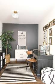 Modern office decor ideas Real Estate Office 120 Luxury And Elegant Home Office Decor Ideas 41 Cheap Office Ideas Cheap Office Decor Pinterest Modern Industrial Farmhouse Office Reveal Blogger Home Projects We