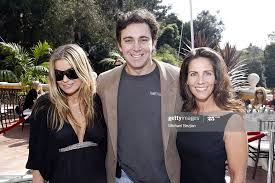 Carmen Electra, Mark Fields and Jane Fields during THE HOUSE OF... News  Photo - Getty Images